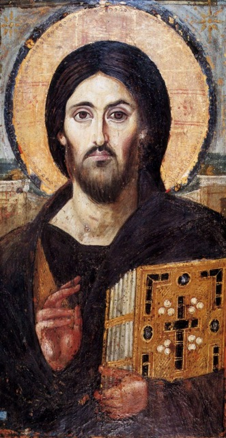 christ-the-pantocrator-the-oldest-and-best-icon