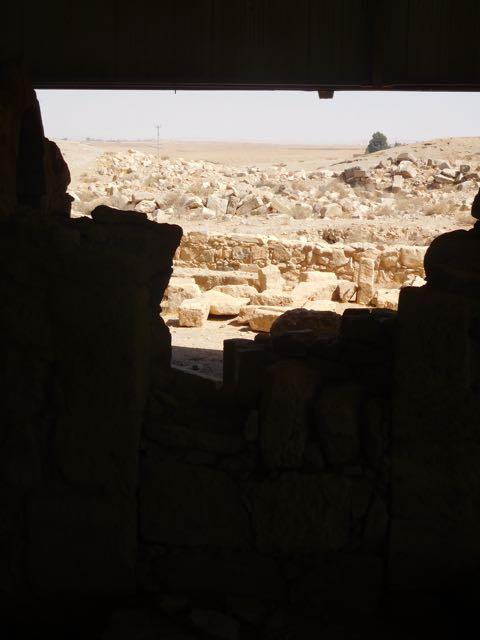 History All Around in Jordan