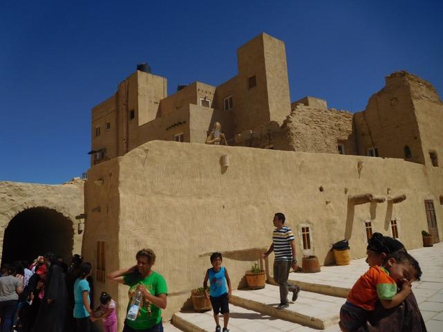 Touching the Coptic Faith