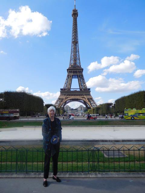 A Piece of Paris