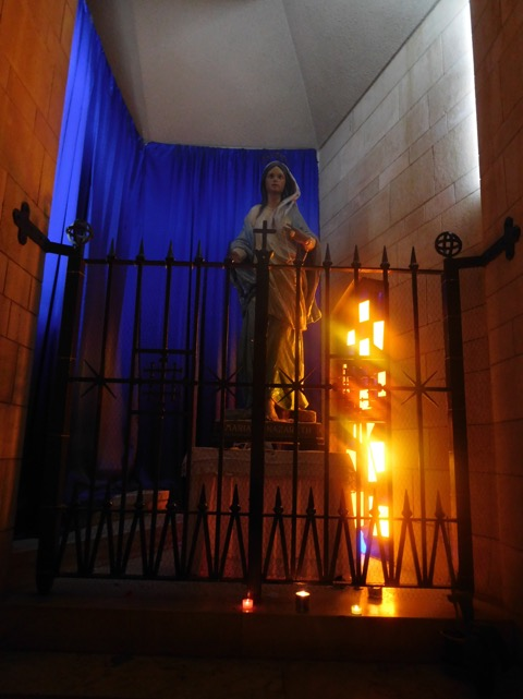 Holy Mary Nights